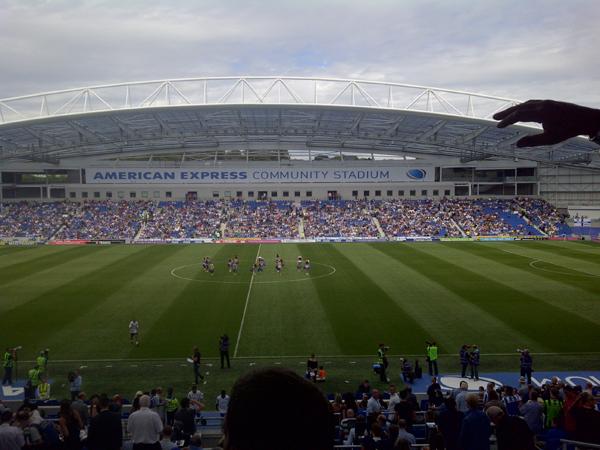 Brighton Football